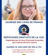 Affiche 12 juin Prévention cécité VD