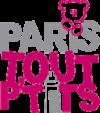 LOGO PARIS TOUT P'TITS